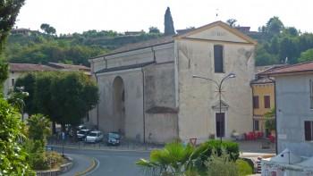 Church San Michele Arcangelo
