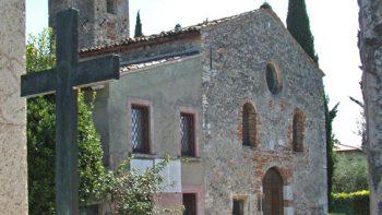 Chiesa di San Pietro in Mavinas