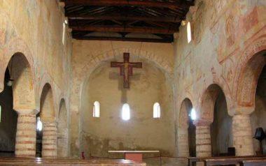Chiesa San Severo Bardolino