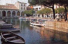 Porto Vecchio di Desenzano