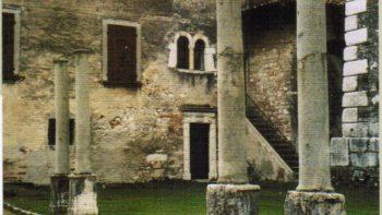 Domus vescovile di Toscolano