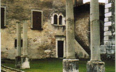 Domus vescovile Toscolano