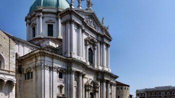 Duomo nuovo di brescia o Cattedrale di Santa Maria Assunta
