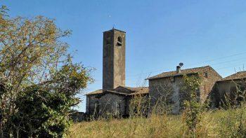Church of San Zeno