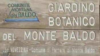 Orto botanico del Monte Baldo