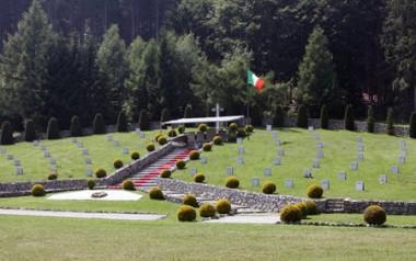 Sacrario del Monte Baldo Ferrara di Monte Baldo