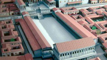 Foro Romano di Brescia