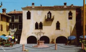 Palazzo dei Capitani Garda Lago di Garda
