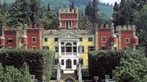 Villa degli Albertini Garda Lago di Garda