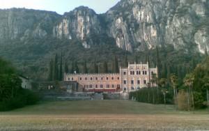 Villa Canossa Garda