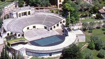 Anfiteatro del Vittoriale