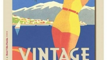 Vintage Design & Fashion Market