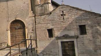 Chiesa di San Giacomo di Calino