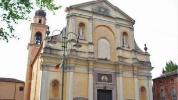 Basilica Madonna della Salute – San Pietro Apostolo