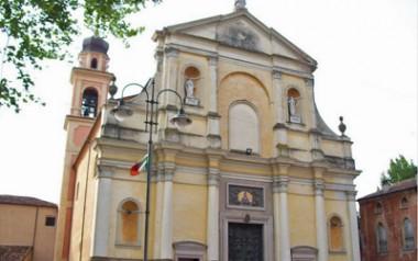 Basilica Madonna della Salute in San Pietro Apostolo