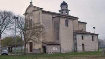 Church San Bartolomeo