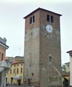 goito, torre-civica