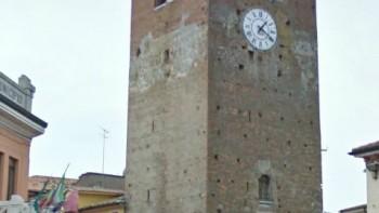 Torre civica di Goito