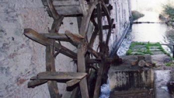 Mulino Ramaroli di Massimbona