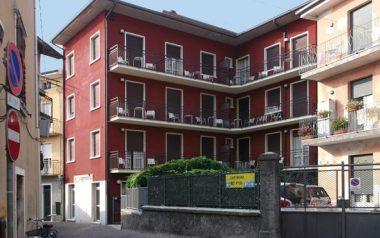 Hotel Capinera Garda