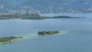 Isola di San Biagio - Isola dei Conigli