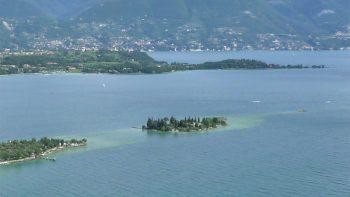 San Biagio island or Rabbits island