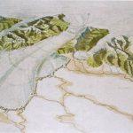 Lago di Garda era glaciale