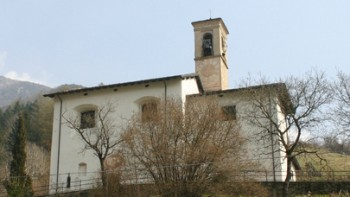 Church of Saints Marco and Martino