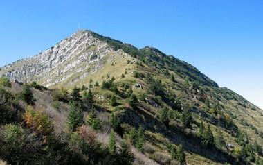 Monte Tremalzo Valle di Ledro