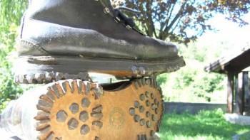 Fucina de le Broche (Nails oven)