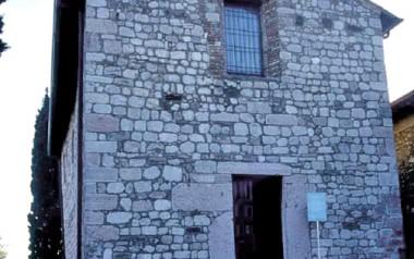 Chiesa di San Cipriano Lonato