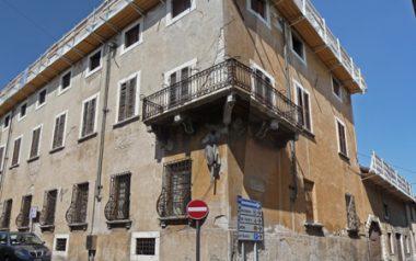 Palazzo Carpeneda Lonato del Garda