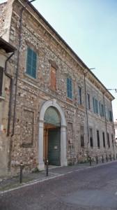Palazzo Gerardi Lonato Lago di Garda
