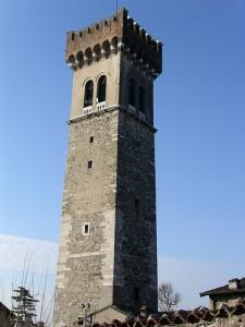 Torre Civica di Lonato del Garda