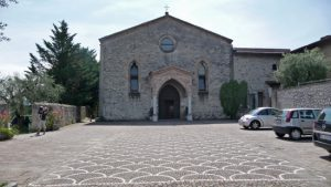 Chiesa Santa Maria del Carmine San Felice del Benaco