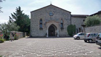 Church Santa Maria del Carmine