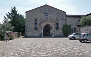Chiesa Madonna del Carmine San Felice del Benaco