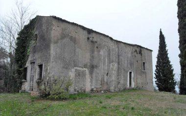 Chiesa di San Sivino Manerba