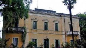 Villa Silvestri-Rimini-Girelli