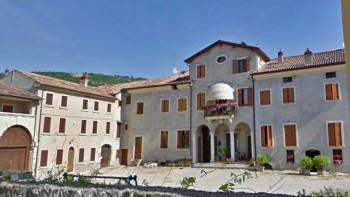 Villa Nuvoloni
