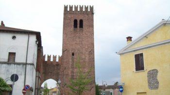 Torre Civica di Marmirolo