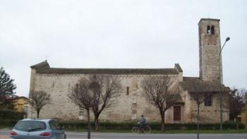 Pieve di Santa Maria Genitrice