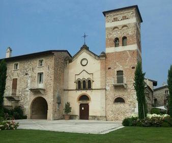Monastery of San Vigilio