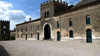 Villa Arrighi Tacoli