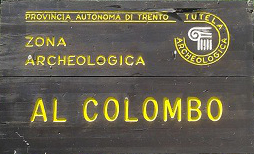 Grotta del Colombo