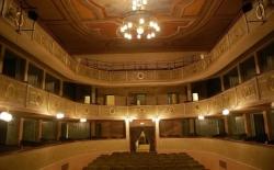 Teatro di Mori Gustavo Modena