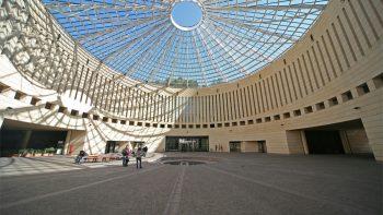 MART Museo Arte Moderna e Contemporanea