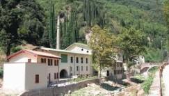 Museo della carta Toscolano