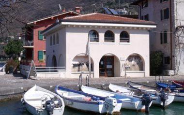 Museo del lago Malcesine