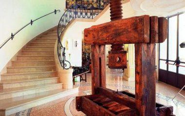 Museo del Vino e del Cavatappi